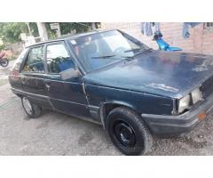 Renault 11 modelo 85